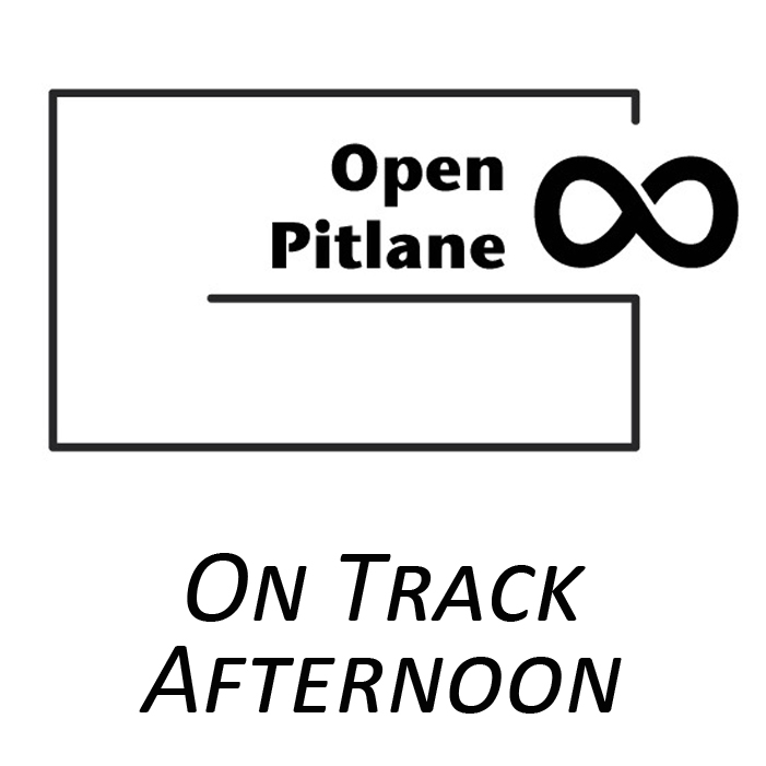 SPA OPEN PITLANE 2019 - On Track - Après-midi / Afternoon