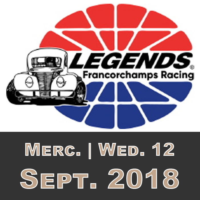 Legends Francorchamps Racing