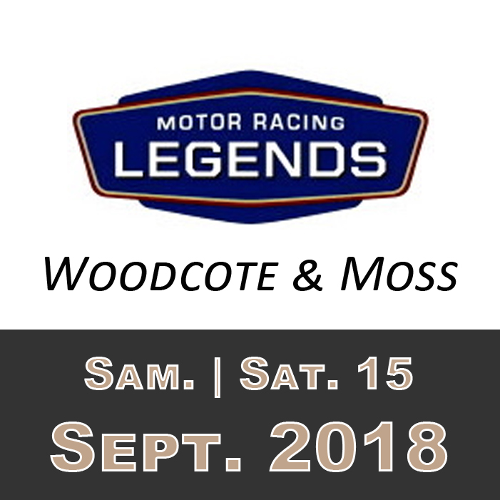 Woodcote Trophy & Stirling Moss Trophy (MRL)